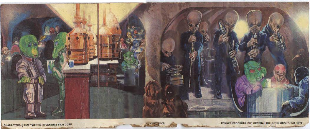Erikstormtrooper S Imperial Gallery Playset Backgrounds