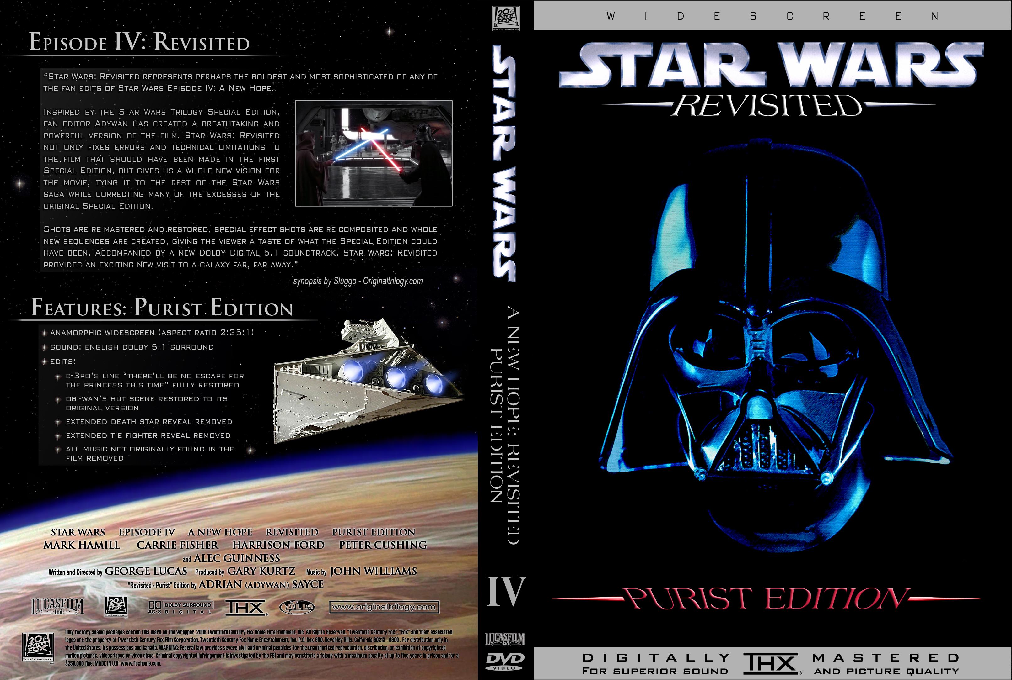Star wars adywan